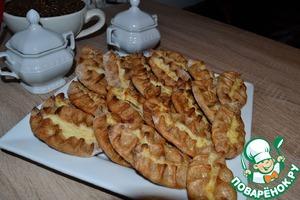 Рецепт Карельские пирожки по финскому рецепту