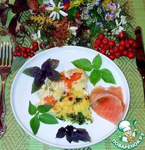Рецепт Капуста на завтрак