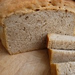 Смешанный хлеб на холодной воде