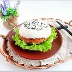 Рисовый гамбургер