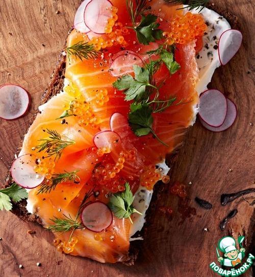 Датская кухня рецепты с фото