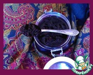 Рецепт Виноградно-имбирный чатни