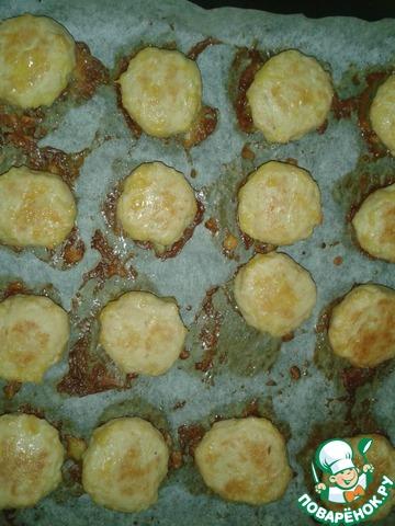 Куриные шарики рецепт с фото пошагово