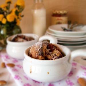 Рецепт Клафути с ягодами