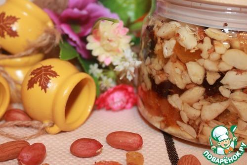 Как приготовить сладость из меда