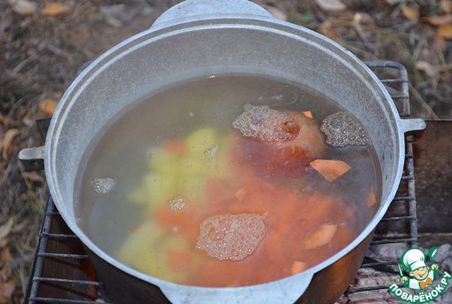 Диетические супы для похудения рецепты и стол 5