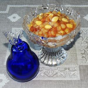 Рецепт Изысканный грушевый конфитюр