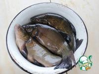 Царская рыба ингредиенты