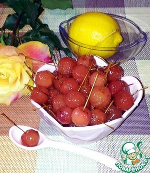 Рецепт Варенье из китайки