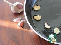 Горбуша в гранатовом соке ингредиенты