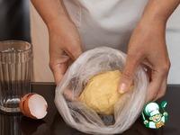 Киш с ветчиной и брокколи ингредиенты
