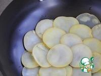 Запеканка из свежей тюлечки с картошкой ингредиенты