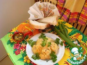 Рецепт Гороховое пюре на мясном бульоне в мультиварке