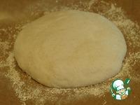 Хлеб из Триоры ингредиенты