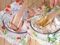 Пирог с кабачками ингредиенты