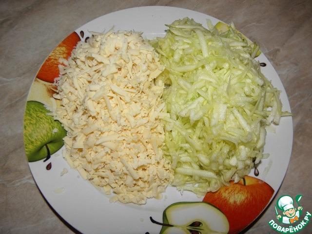 Салат по итальянский рецепт с фасолью
