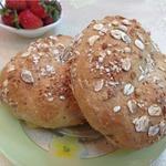 Мультизлаковые хлебцы по мотивам Petits pains