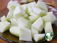 """Яблочные сырники """"Доброе утро"""" ингредиенты"""