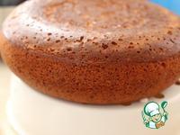 Медовая коврижка-торт ингредиенты