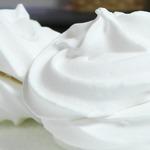 Зефир ванильный без яиц