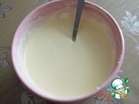 """Запеканка из курицы со сметаной """"нежность"""" ингредиенты"""