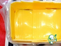 Сырный закусочный торт ингредиенты
