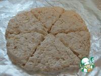 Быстрый овсяно-сырный хлеб к завтраку ингредиенты