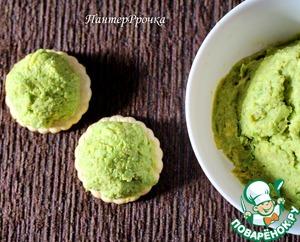 Рецепт Зеленый паштет