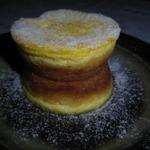 Сырники без муки из духовки Нежные