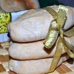 Жемле (югославская булочка)