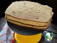 Селёдочный торт с красной икрой ингредиенты