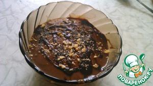 Рецепт Кисель шоколадный