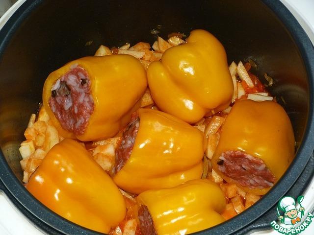 диета 5 можно глоубци перец