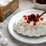 Завтрак-десерт А-ля Павлова