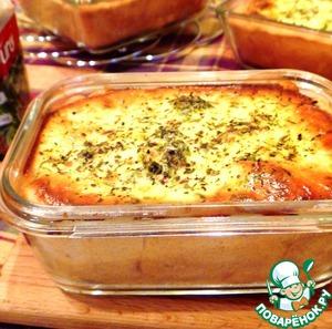 Как приготовить Киш с брокколи и треской простой рецепт приготовления с фотографиями пошагово