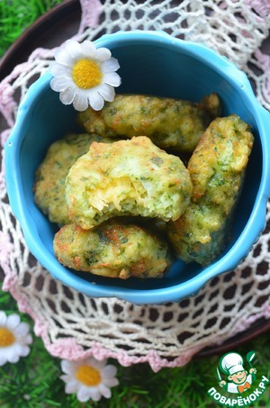 Рецепт Картофельные ньокки со шпинатом и сыром