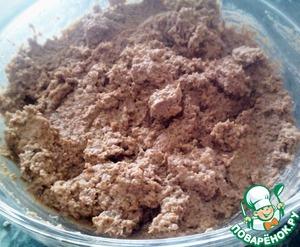Рецепт Вкусный печеночный паштет