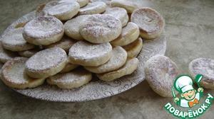Рецепт Кенийское лакомство «Мандаази»