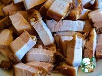 """Хрустящая свинина по-филиппински """"Лечон-кавали"""" ингредиенты"""