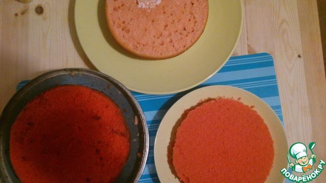 как варить мастику для торта