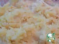 Рейнский кекс с картофелем ингредиенты