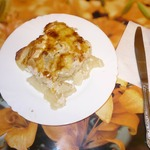 Картофельная запеканка Домашняя