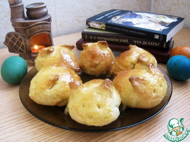 Домашнее печенье в форме  shkolavkusaru
