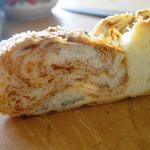 Хлеб-плетенка к пасхальному столу