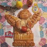 Пирог Ангелочек