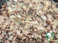 Картофельные зразы с грибами ингредиенты
