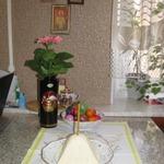 Творожная пасха по монастырскому рецепту