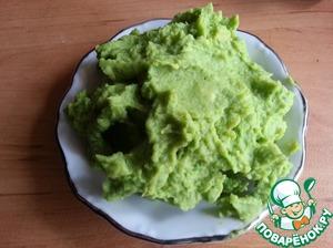 Гуакамоле из авокадо вкусный пошаговый рецепт приготовления с фотографиями