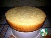 """Готовим Торт """"Славянский"""" с халвичным кремом вкусный пошаговый рецепт приготовления с фото #2"""