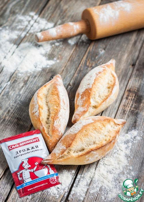Мария кудряшова рецепты честный хлеб